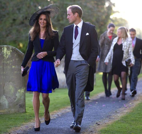 Matrimonio In Tight : Matrimonio imminente per il principe william e kate